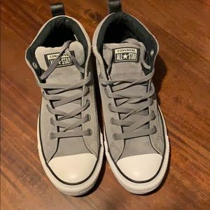 Converse Chuck Taylor All Star Men Size 8 Like New